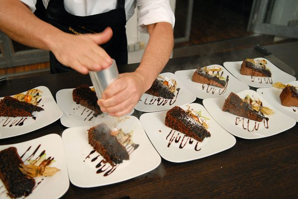 Foto Kuchen